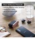 Sony WF-1000XM3 Industry Leading Noise Canceling Truly Wireless Earbuds Headset/Headphones with AlexaVoice Control And Mic For Phone Call, Black